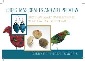 Rozelle Craft Exhibition
